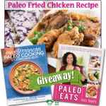Paleo and Gluten Free Fried Chicken Recipe