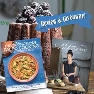 Paleo Desserts Book Review and Giveaway