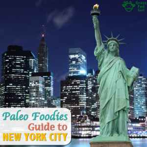 Paleo Things to Do in New York City