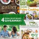 Paleo Diet Recipes Book Review