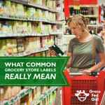 Understanding Nutrition Facts and Labels when Choosing Healthy Foods