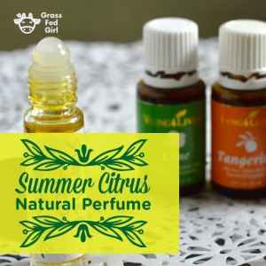 Essential Oil Recipes: How to Make Perfume