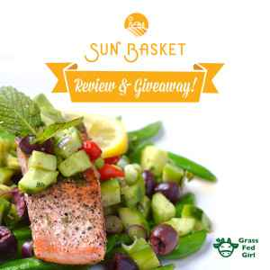 Healthy Dinner Recipes from Sunbasket Delivery