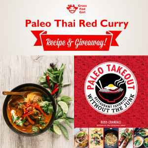 Paleo Thai Red Curry Recipe