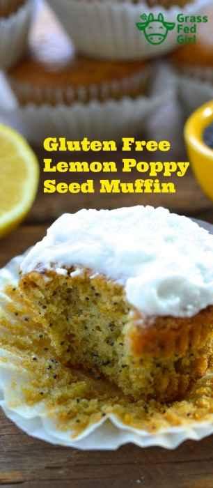 lemon poppy seed muffin long
