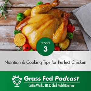 Top Tips for Slow Cooker, Fried and Baked Chicken