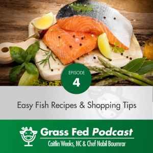 Easy Fish Recipes and Shopping Tips