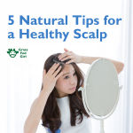 5 Natural Solutions to Support a Healthy Scalp