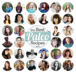 The Best of Paleo Diet Recipes 2015