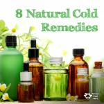 8 Natural Cold Remedies to Improve Immunity