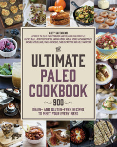 The-Ultimate-Paleo-Cookbook-240x300