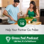 How to Convince your Spouse to Follow a Paleo Diet Plan