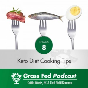 Starting A Keto Diet: Healthy Recipe Tips