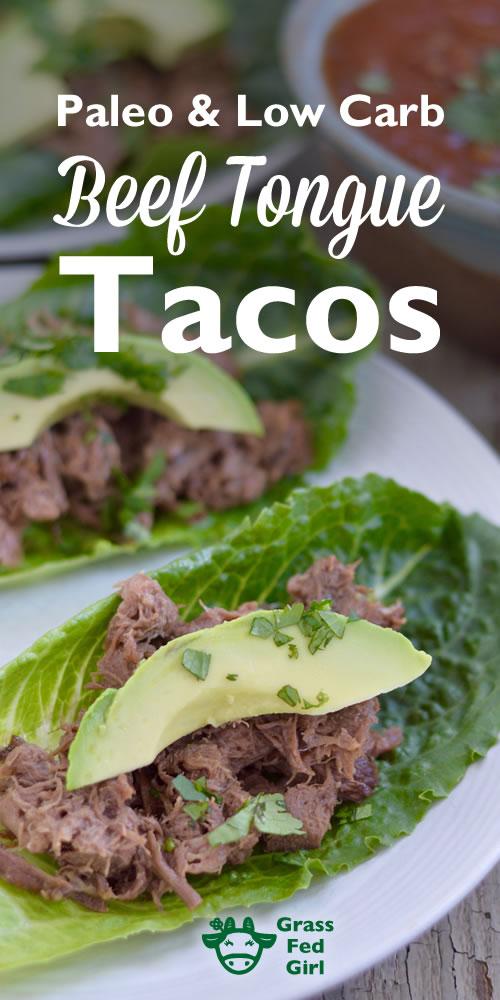 Delicious Beef Tongue Tacos Recipe — Dishmaps