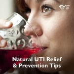 Natural Prevention and Relief for Urinary Tract Infections