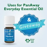 Everyday Essential Oils: PanAway Uses and Giveaway