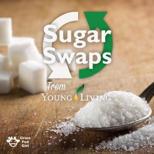 Sugar Swaps from Young Living Essential Oils