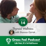 Top Hypothyroid and Hashimoto's Tips with Shannon Garrett