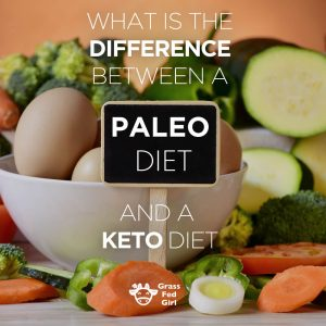 Ketogenic Diet vs. Paleo Diet: How They Differ