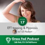 EFT Tapping and Hypnosis with Lili Hudson