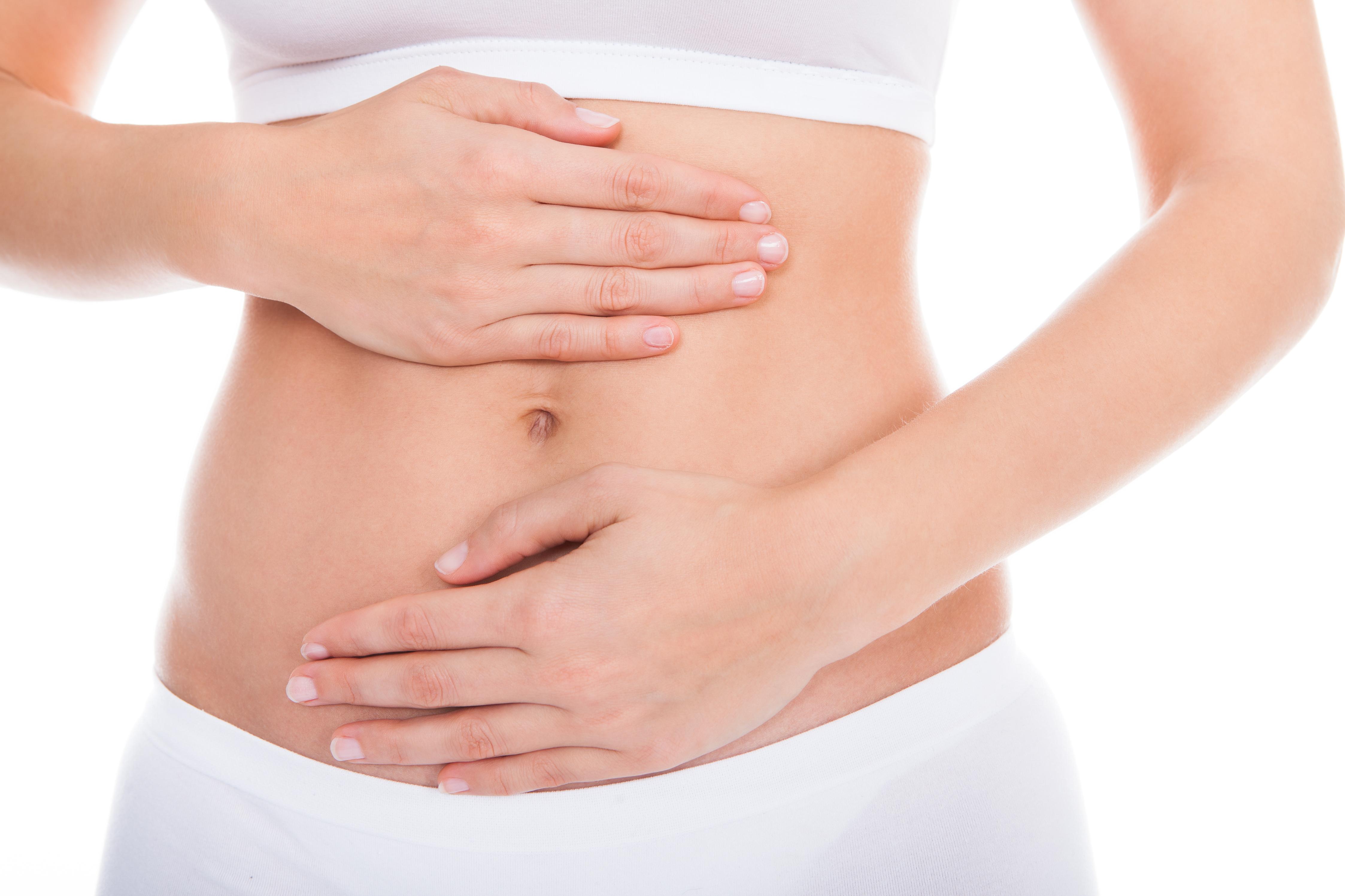 Почему тянет низ живота у беременных на раннем сроке