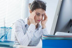 Tension Headache Natural Remedies