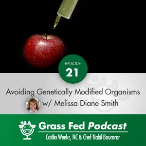 Avoiding Genetically Modified Organisms