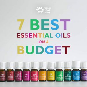 Where to Buy Essential Oils on a Budget