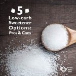 5 Alternatives to Artificial Sweeteners with Pros and Cons