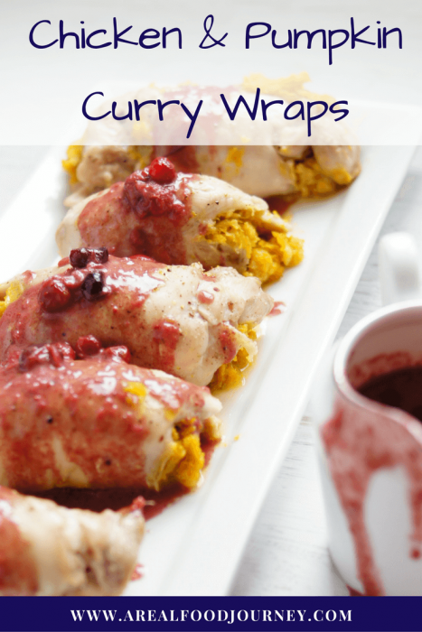 chicken-and-pumpkin-curry-wraps-1 for Keto Pumpkin Treats