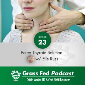 Paleo Thyroid Solution with Elle Russ