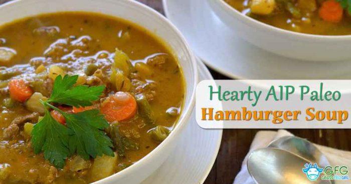 wordpress-hearty-aip-paleo-hamburger-soup for Keto Pumpkin Treats