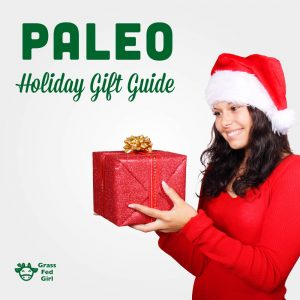 Paleo Holiday Gift Guide