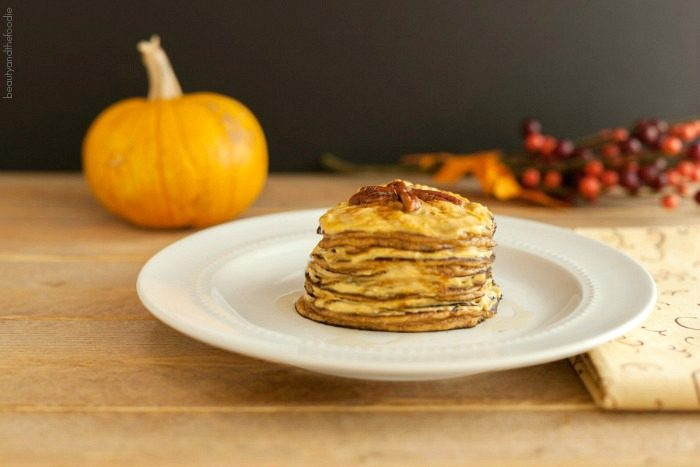 Pumpkin cheesecake pancakes low carb pancakes