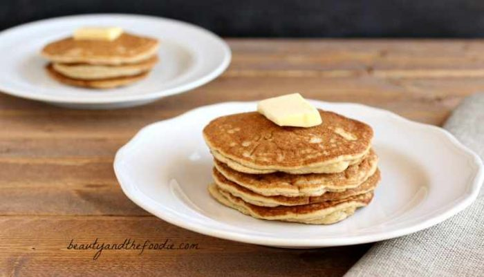 paleo buttermilk pancakes low carb pancakes