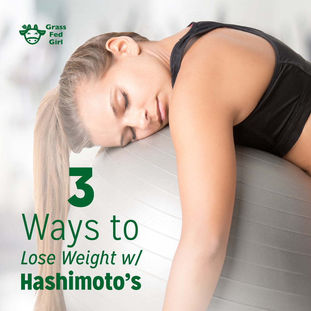 hashimotos synthroid weight loss