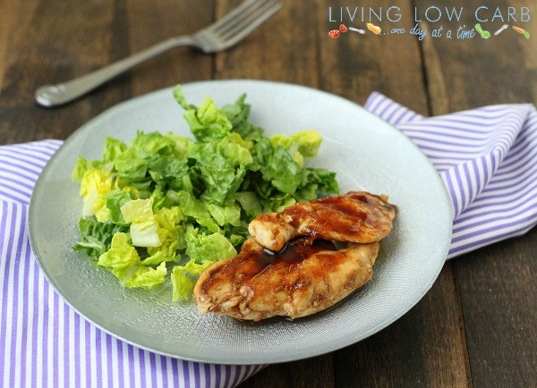 keto bbq recipes for grilled chicken teriyaki