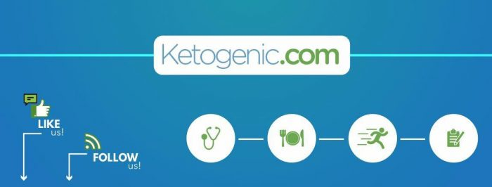 low carb and ketogenic diet blogs