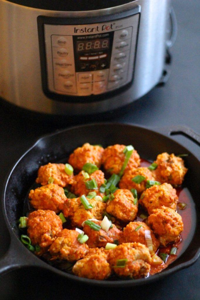 low carb and keto instant pot recipes