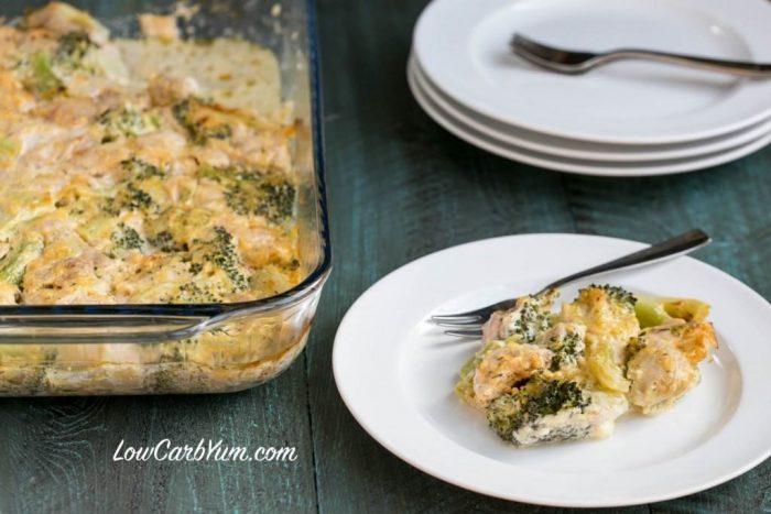 Best Keto Casserole Recipes