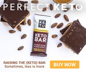 Best Keto Snack Bars