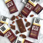 Best Keto Snack Bars