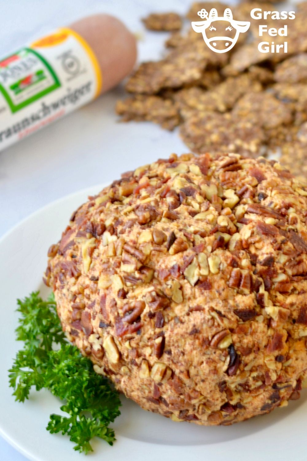 how to eat liverwurst on ketogenic diet
